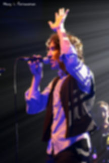 Prisme pop rock aix en provence