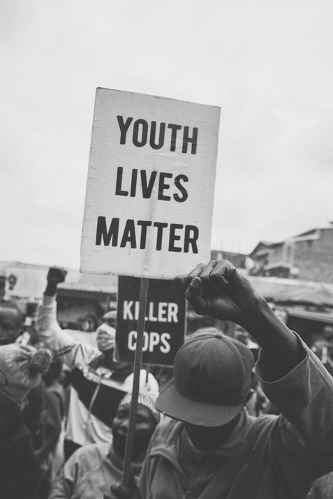 YOUTH LIVES MATTER