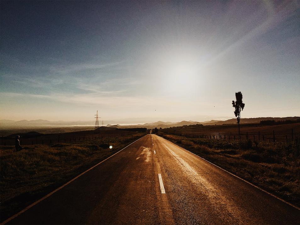 ROADS UNTRAVELLED