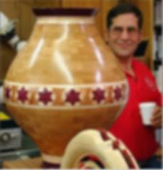 Big bowl and Jon.jpg