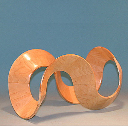 Maple Segmented Ribbon Item 476