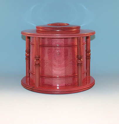 Dignified Funeral Cremation Urn Item 432