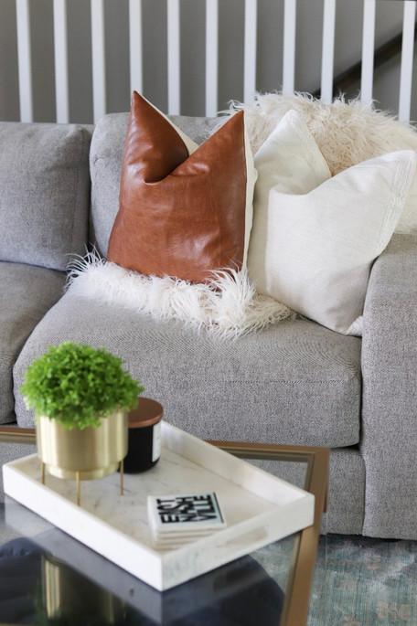 Kings Castle East Sofa | Interior Design