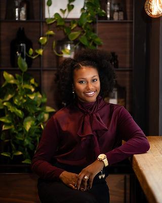 Victoria Morgam | Owner of Haven's Hallow Interior Design | Nashville TN