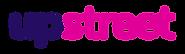 Upstreet Logo