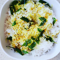 #LemonRice#Chilli#Curry leaves#MustardSeeds#UrudDal