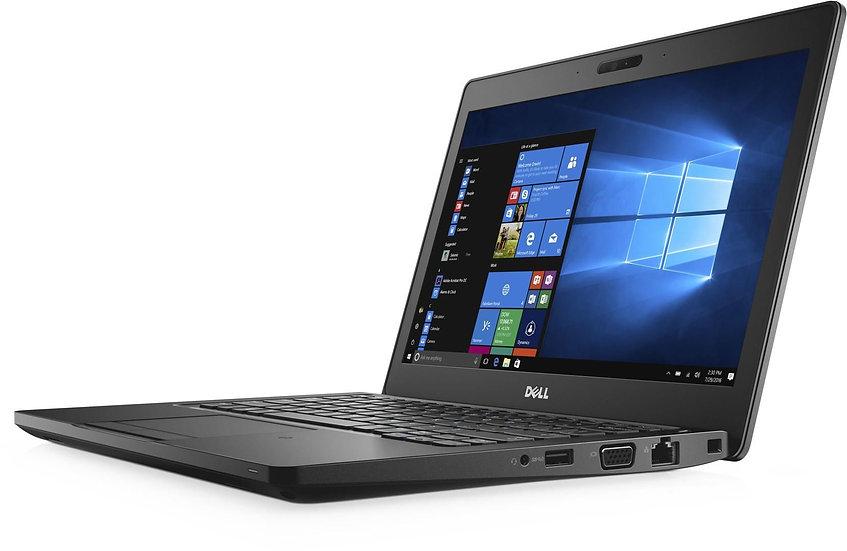 Dell Latitude 7th Gen 5280 i5 / 8GB / 256GB SSD 5000 Series - Productivity
