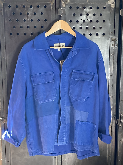 Rework Jacket