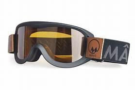Masque B8 Goggle