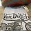 Thumbnail:  T-shirt Vondutch John bleu
