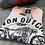Thumbnail: T-shirt Vondutch Lège Corail