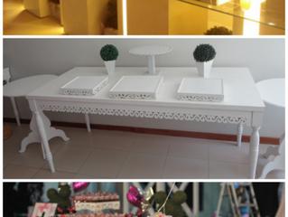 MESA DE FESTA INFANTIL: Como montar e decorar