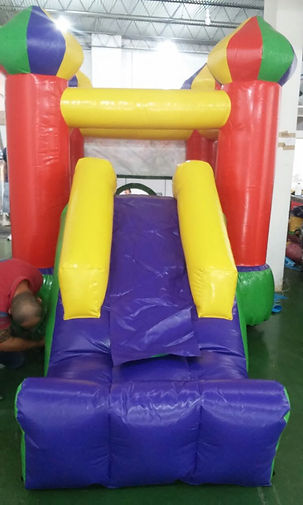 Aluguel de brinquedos infláveis Canoas