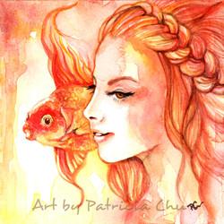 Goldfish-5x5