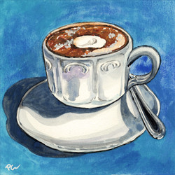 Coffee Moment #01