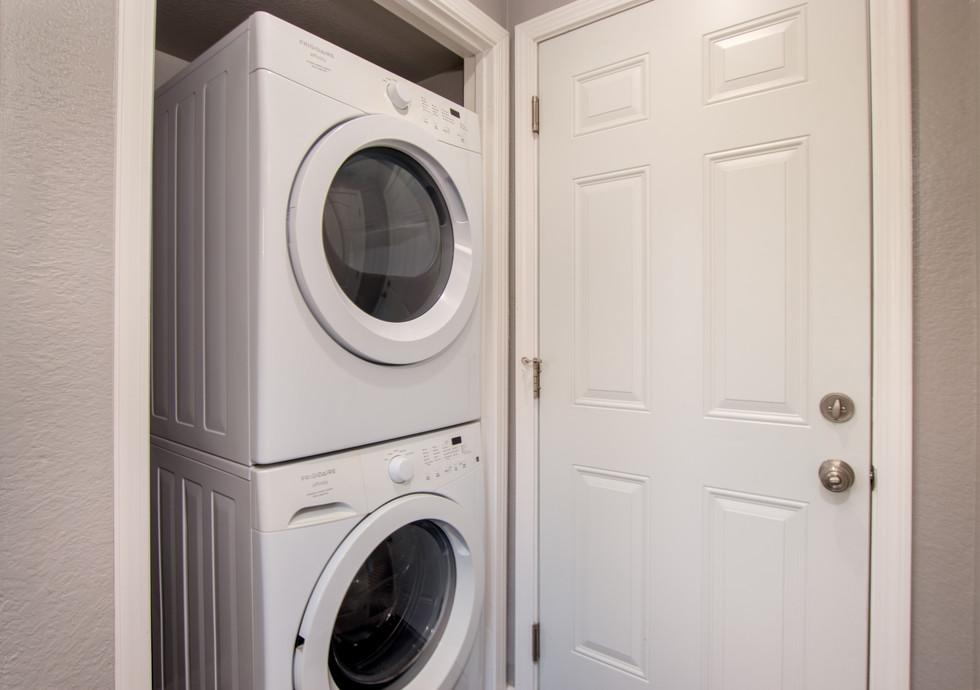 Laundry (Custom)