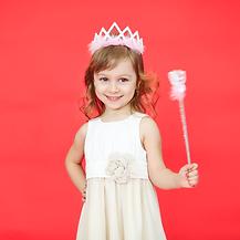 Forfait princesse