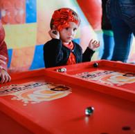 Juegos Mini Feria