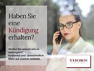 Anwalt-Arbeitsrecht-München-Kündigung.