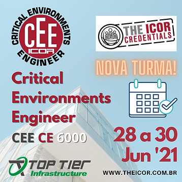 Critical Environments Engineer (CEE) 280