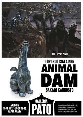 Animal Dam