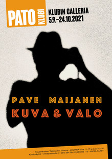 PatoKlubi_PaveMaijanen_syyskuu21_JULISTE.jpg