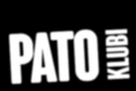 Pato Klubi, Pato Areena, logo, keikka, konsertti, yksityistilasuus