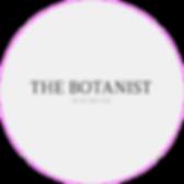 The Botanist logo round.png