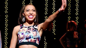 Danielle in Bring It On