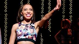 Danielle in Bring It On