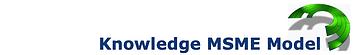 Knowledge MSME Model.png