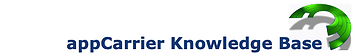 appCarrier Knowledge Base.png