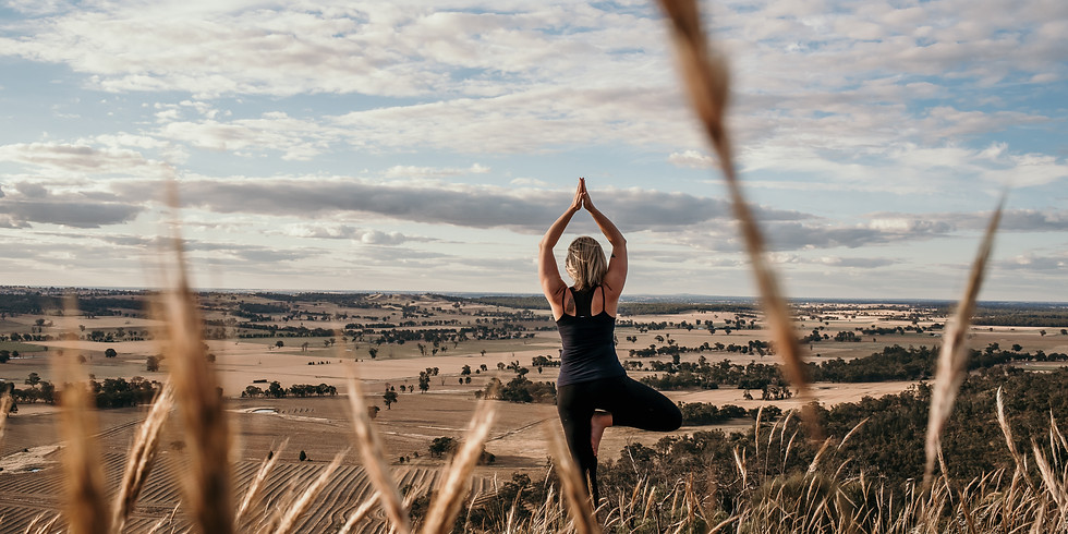 6 Week Do IT YOURSELF CHY Yoga Workshop