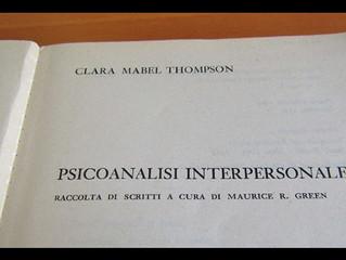 La Psicoanalisi Interpersonale