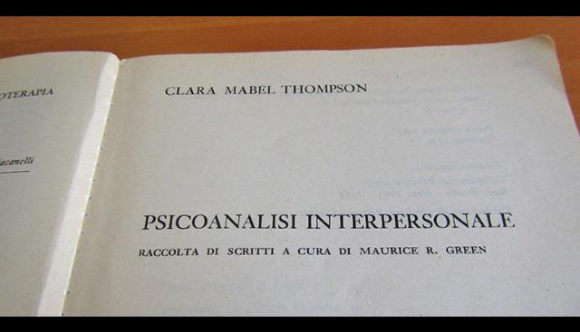 Psicologo Firenze | Dott. Cosimo Santi | Psicoanalisi Interpersonale