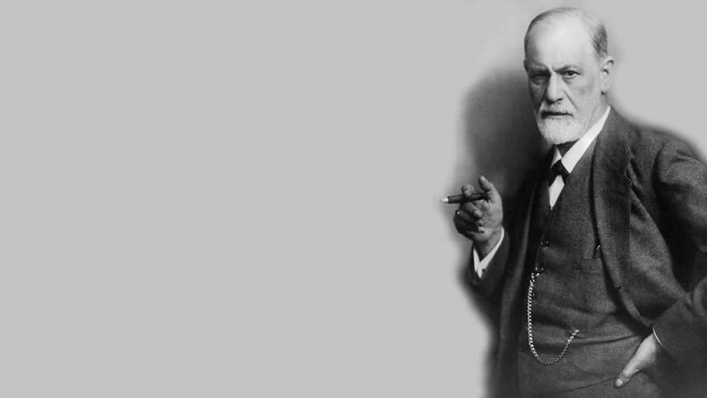 Sigmund Freud INTERPRETE DEL SUO TEMPO