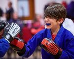 Gloucester Martial Arts Class