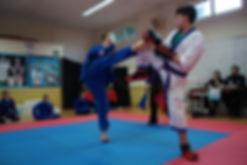 Teenage Martial Arts Gloucester