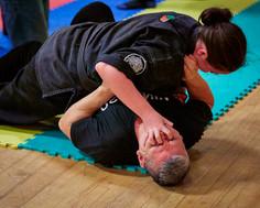 Budo Warrior Training