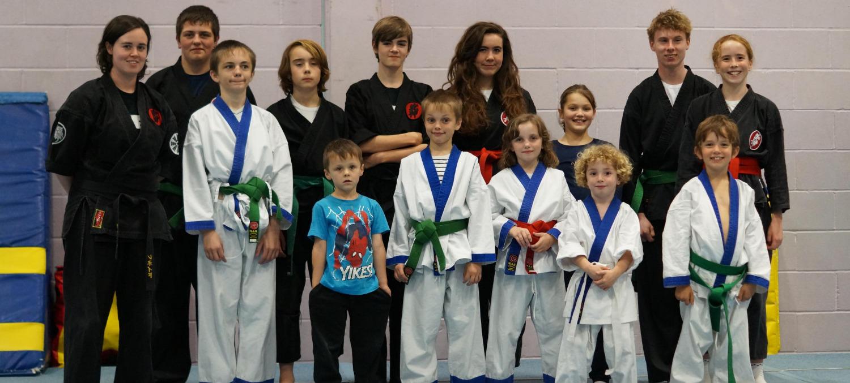Concept Martial Arts Bristol
