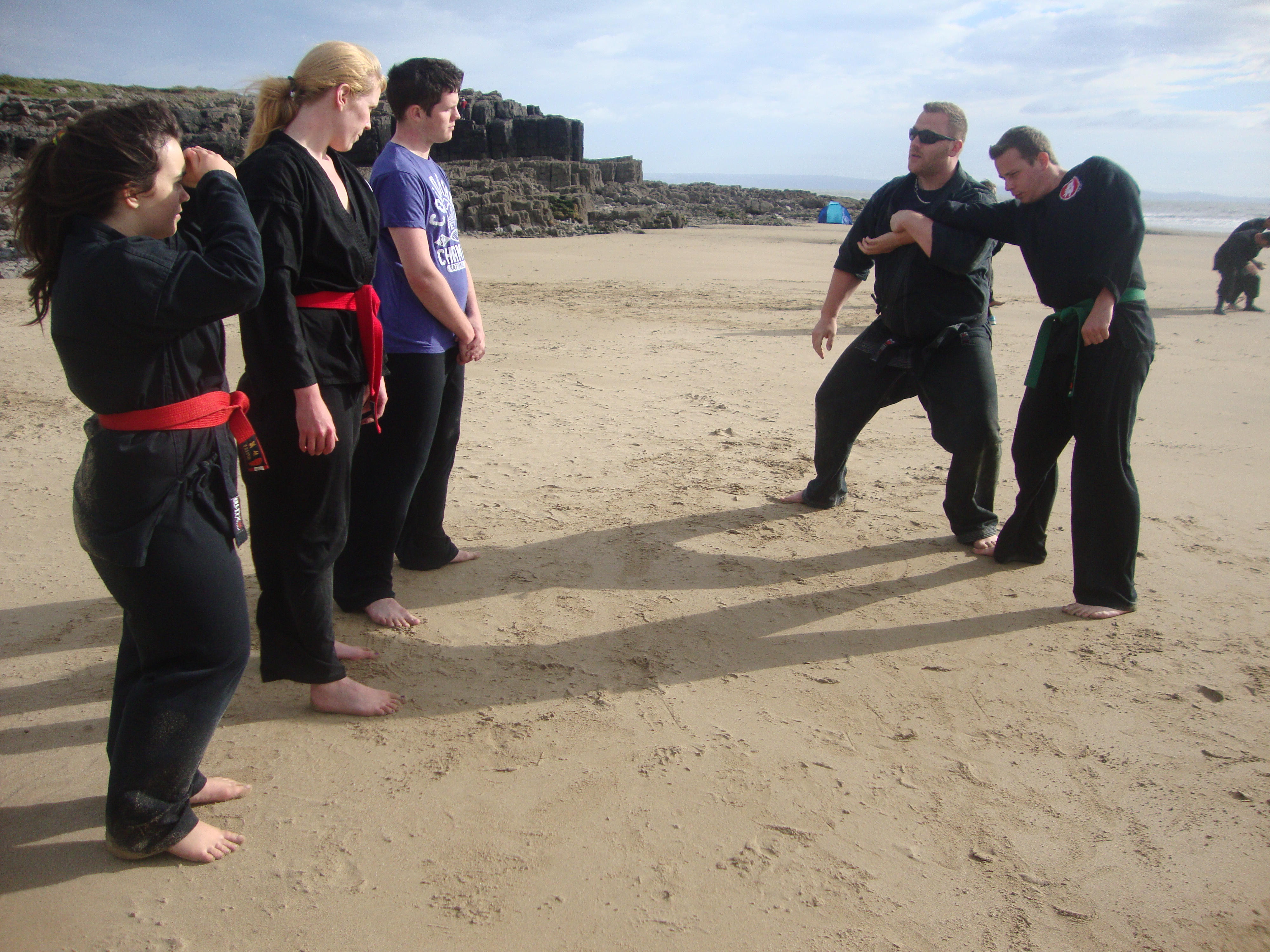 female martial arts gloucester bristol and swindon.JPG
