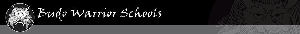 Budo Warrior Schools