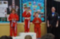 Children's Martial Arts Gloucester