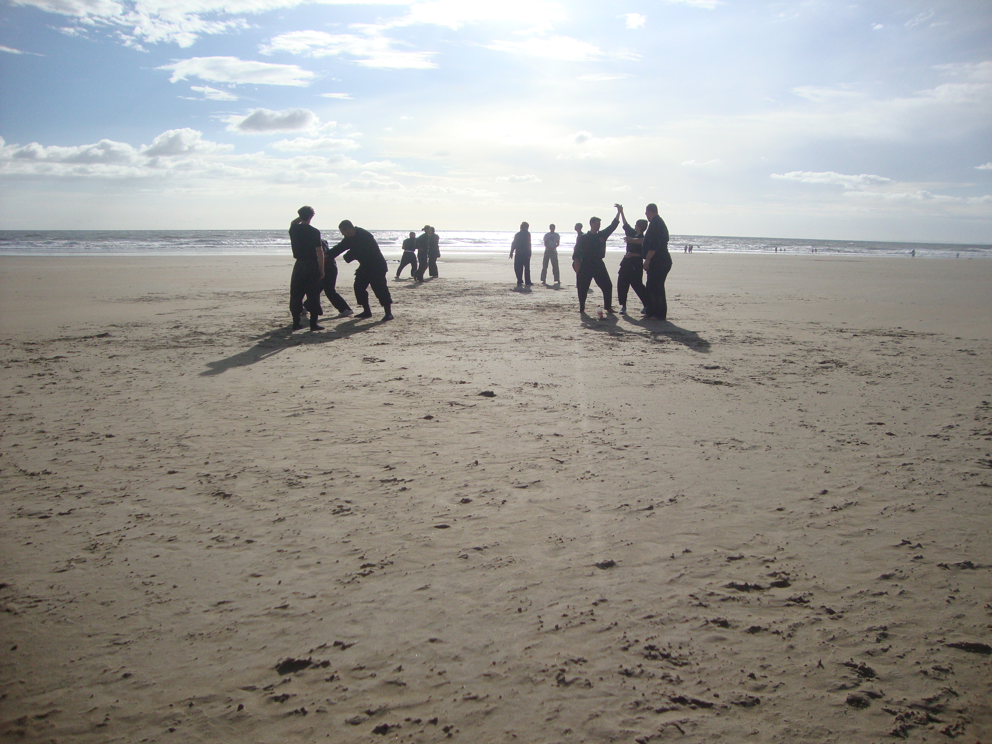 budo warrior schools budo on the beach event.JPG