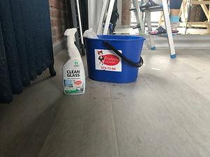 Поддерживающая уборка Perfecto Клининг