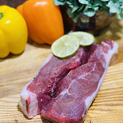 Strip-Loin Steak