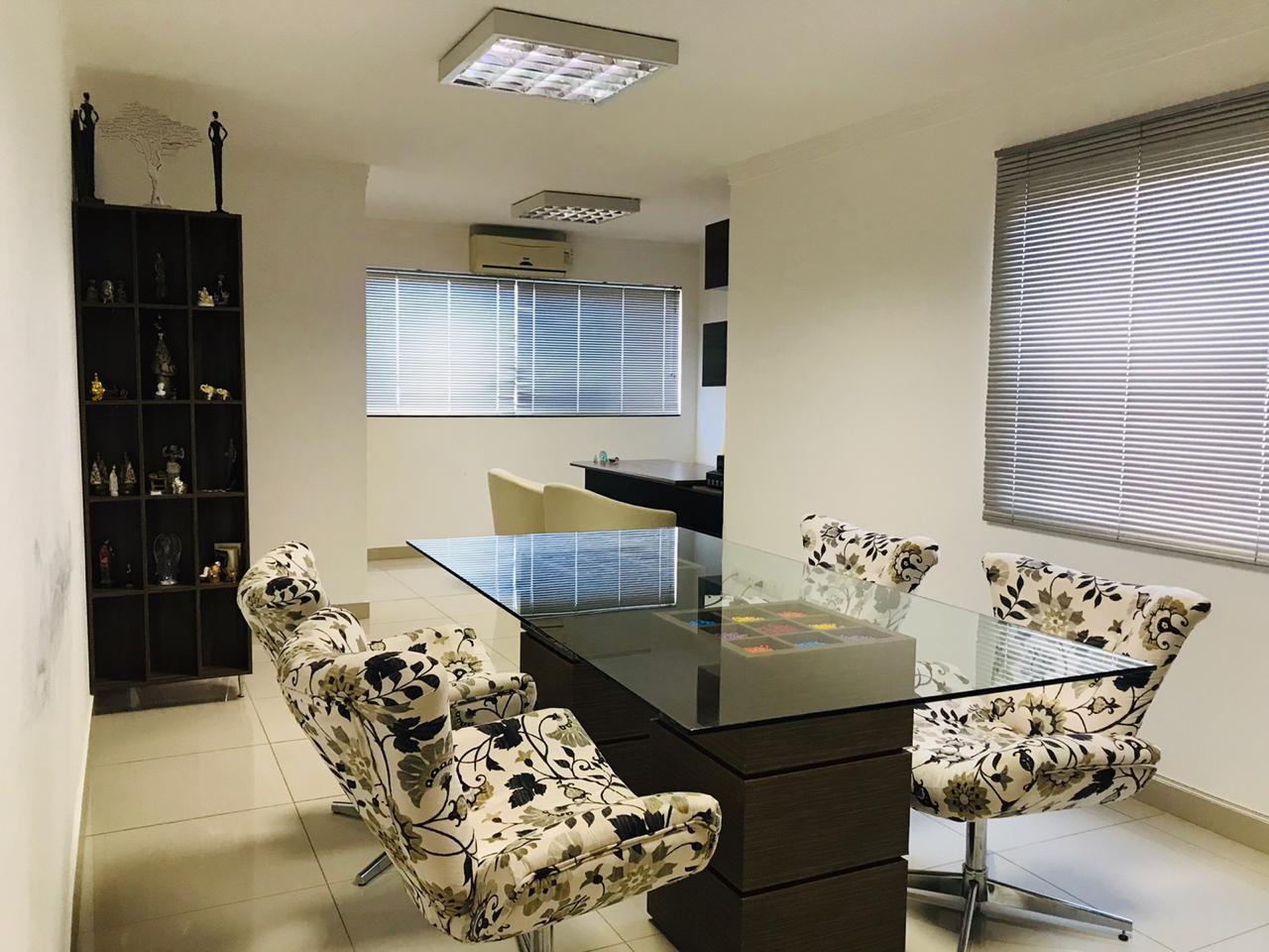 Sala de Reuniões/Executiva
