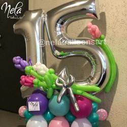 Birthday 15th