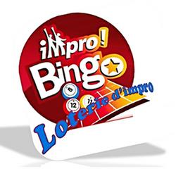 IMPRO BINGO