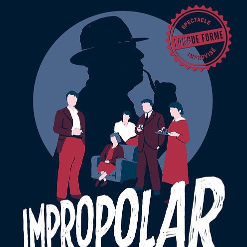 Impropolar l'enquête policière improvisée
